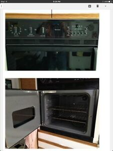 Built in oven Kenmore already removed from wall!! West Island Greater Montréal image 2
