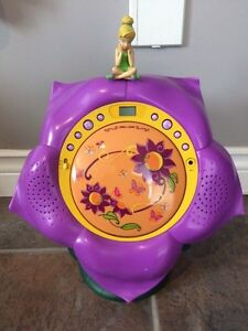 Tinkerbell cd player