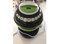 Breville halo. 1.25kg mint condition used twice