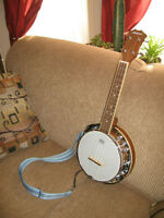 Banjolele Alabama