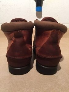 Women's Timberland Gore-TEX Waterproof Leather Shoes Size 7.5 London Ontario image 4