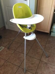Phil & Ted's Poppy High Chair - 2 Available @ 70 each