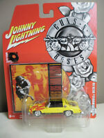 Guns N Roses Johnny Lightning 2005 1:64 Diecast Collectible