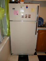 Moving Sale! Fridge, Stove, Washer and more