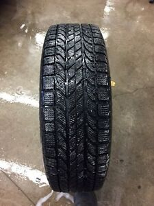 Winter tires and Rims package Peterborough Peterborough Area image 2