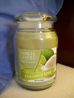 Yankee Candle - COCONUT LIME