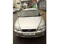 Volvo s80 d5 , diesel ,automatic ,2005