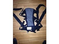 Tomy 3in1 Baby Carrier