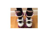 Roller skates - kids adjustable