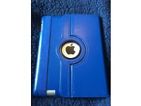 Apple iPad 16gb including usb cable and cover
