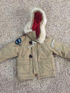 Diesel 12 month jacket