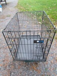 Giant Dog Cage Cornwall Ontario image 1