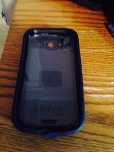 Otter box for Samsung galaxy  St. John's Newfoundland image 1