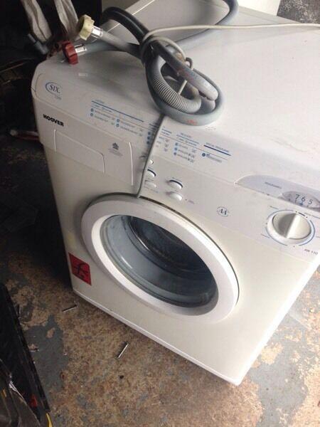 *£40 washing mashine*