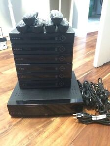 Shaw Gateway System for 6 TV's