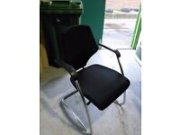 Visitor Chair With Arms - Various