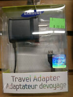 Samsung Travel Adapter USB Phone Charger