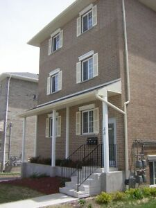 55 Columbia Street, Student Rental, September, WLU, UW