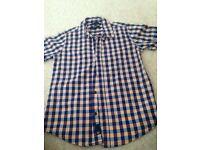 5 summer shirts 4 from gap