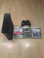 XBOX 360-Assassin's Creed, Forza Motorsport 4, Call of Duty