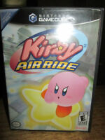 ***NINTENDO GAMECUBE KIRBY AIR RIDE COMPLETE/TESTED!!!