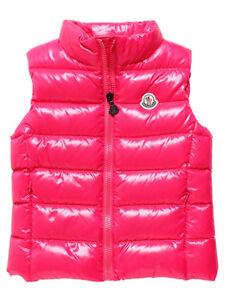 Moncler Vest Toddler Size 2 For Sale!
