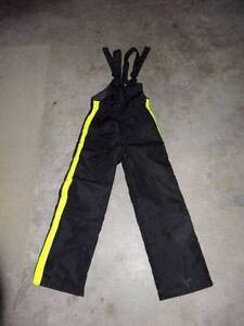 Chainsaw Safety Trousers Class 1 A1 Condition Glenmore Park Penrith Area Preview