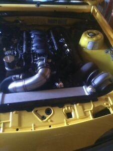 turbo kit ls1 ls2 vt vx vy vz vl Cairns Cairns City Preview