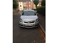 Vauxhall vectra PCO Registered