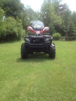 2005 polaris sportsman 800 twin