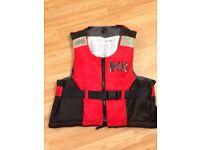 Henley Hanson Buoyancy floatation aid