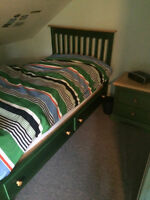 Moving Estate Sale Bunk / Captains beds. Good Stuff Cheap!!!!!!!