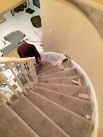 Carpet sales and installation (Guelph area)