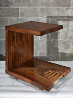 Table de d'appoint en teck - Teak side table