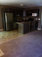 Clean, freshly painted, built 2011move in ready