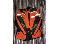 RST ENDURO Adventure motorcycle jacket