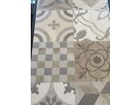 Porcelanosa Dover antique wall tiles