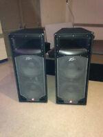 Peavey DJ Equipment