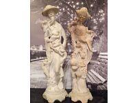 Beautiful Oriental Ornaments Figurines. Reduced £25**