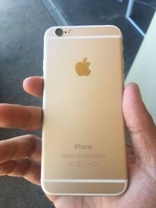 iPhone 6 64gb Gold Outstanding Condition Unlocked!!! Pakenham Cardinia Area Preview
