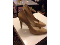 MichealKors heels