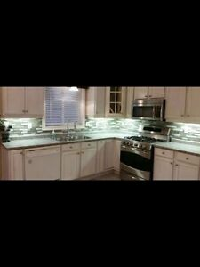 AMAZING TILING PRICES (((Back Splash))) Windsor Region Ontario image 1
