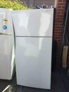 large 450 liter westinghouse fridge