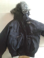 Manteau hiver The North Face