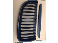 BMW Grilles/ Bonnet trim