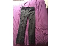 Dolce and gabbana workwear trousers in excellent condition