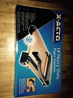 """X-acto 18"""" heavy duty paper trimmer"""