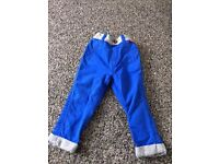 Boy's trousers by Ted Baker - Size 18 to 24 months