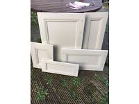 Cotteswood kitchen cupboards
