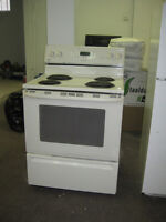 Maytag Electric Stove- Make Offer